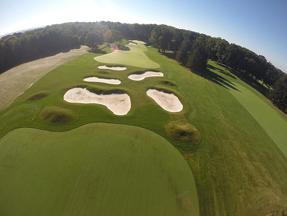 Baltimore Country Club<br/>   Course Renovation and Restoration