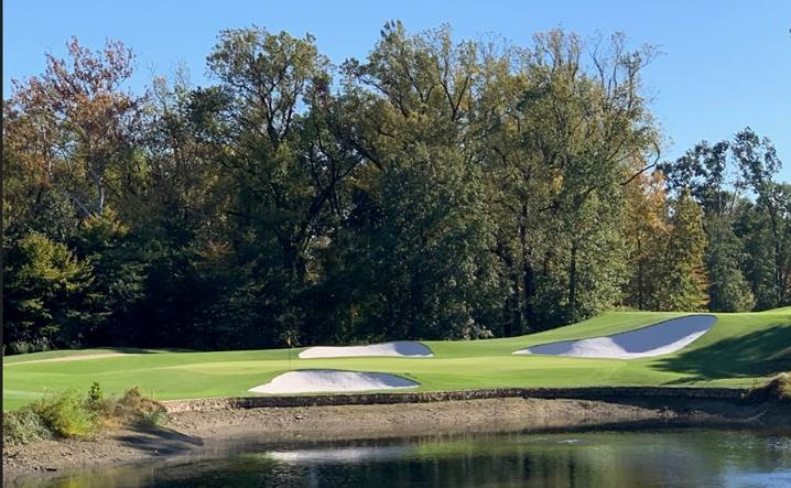Bethesda Country Club<br/>Master Planning