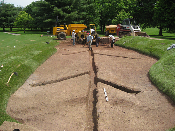 Bretton Woods Golf Course<br/>Course Renovation and Restoration