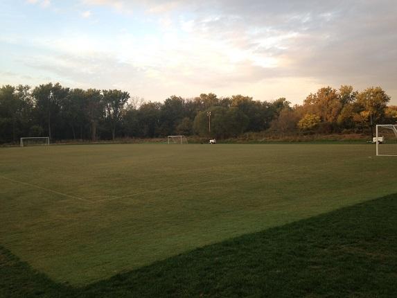 Bretton Woods Golf Course<br/>Sports Field Construction