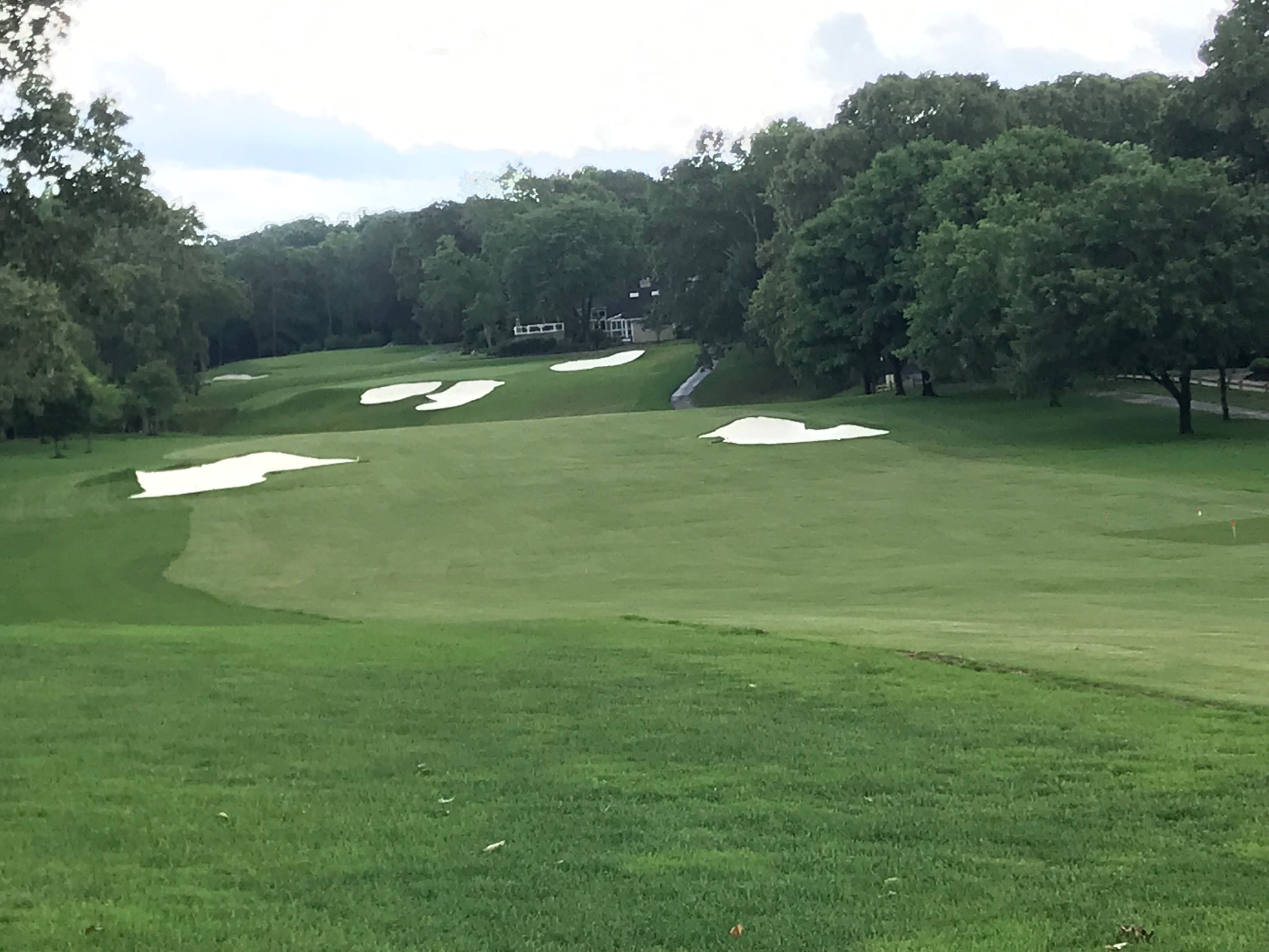Chartwell Golf & Country Club<br/>Course Renovation and Restoration