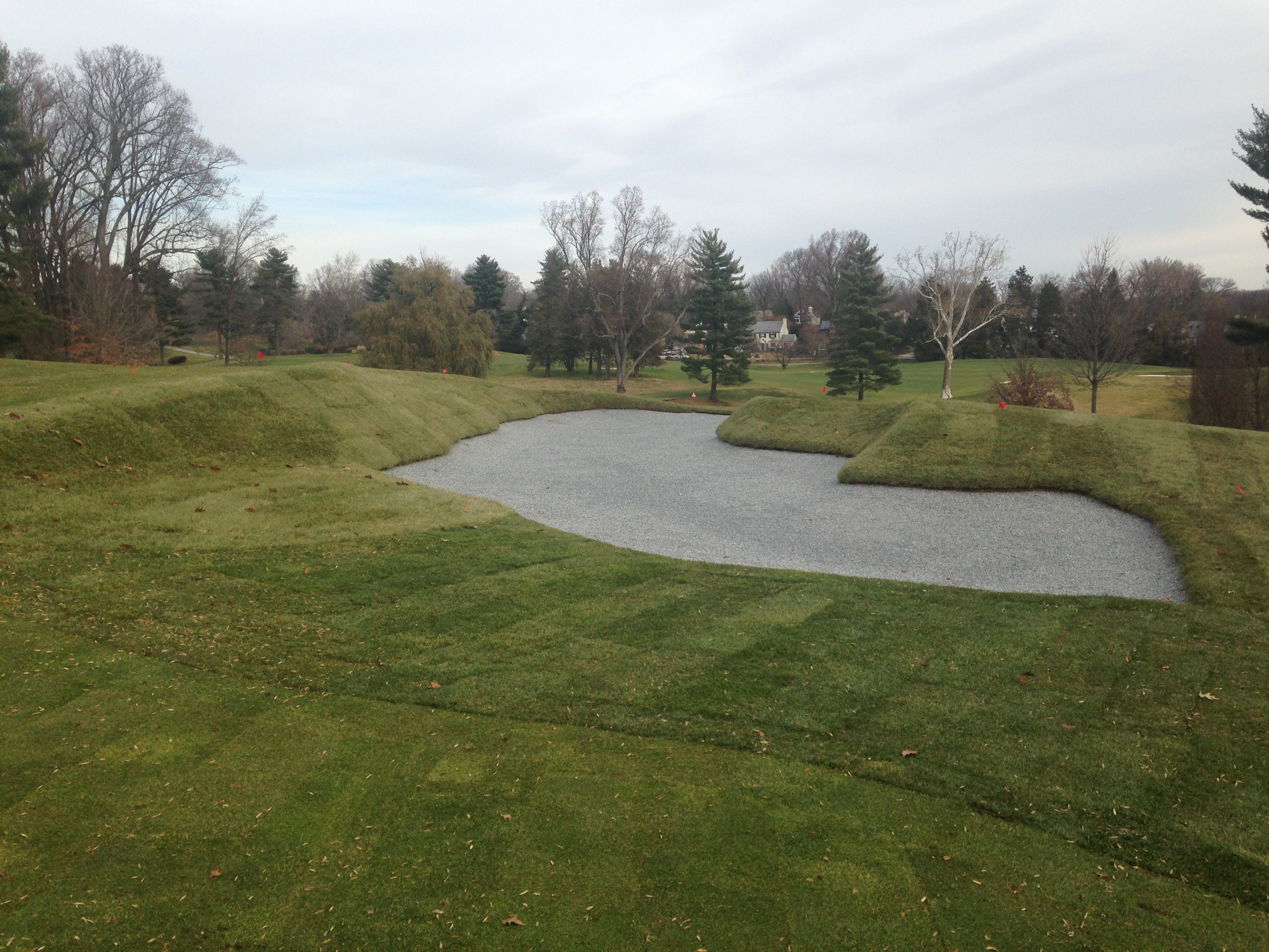 Columbia Country Club<br/>Master Planning