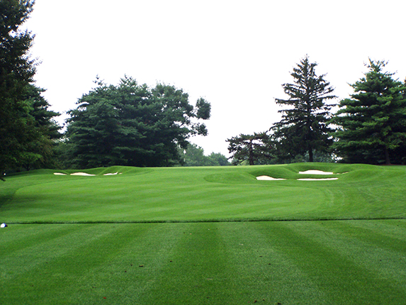 Country Club of Maryland<br/>Master Planning