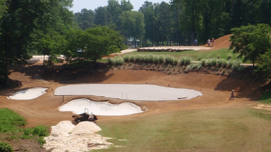The Foundry Golf Club<br/>   Course Renovation and Restoration