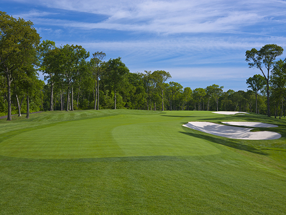 Glen Oaks Club<br/>Master Plan Improvements