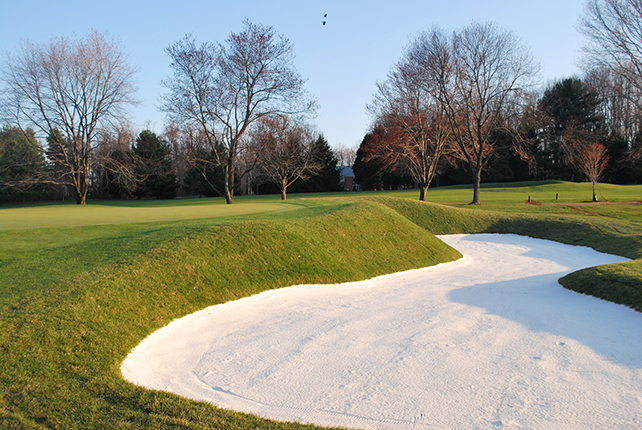 Hillendale Country Club<br/>Master Plan Improvements