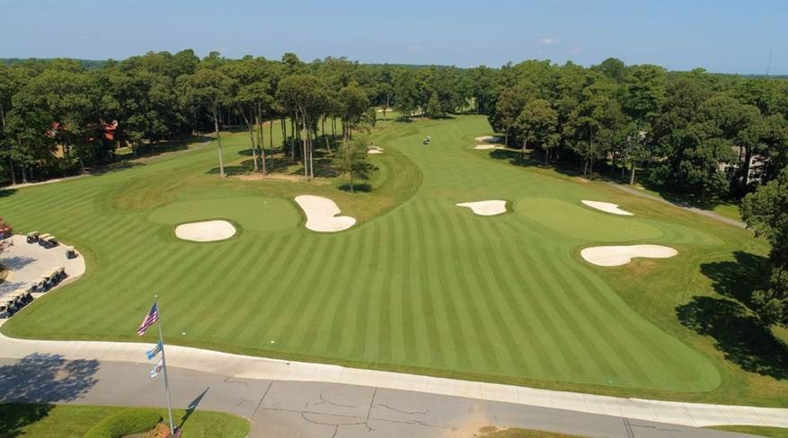 Kings Creek Country Club<br/>Master Planning