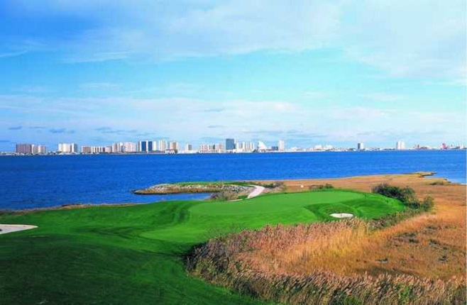 The Links at Lighthouse Sound<br/>   New Course Construction
