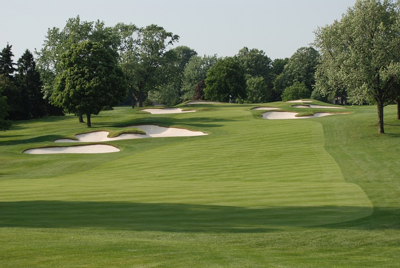 Oakland Hills Country Club<br/>   Course Renovation and Restoration