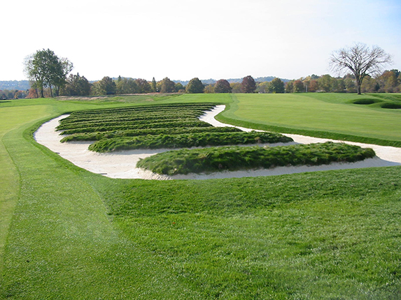 Oakmont Country Club<br/>   Course Renovation and Restoration