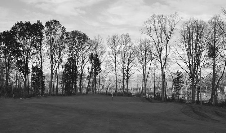 Odessa National Golf Club<br/>New Course Design