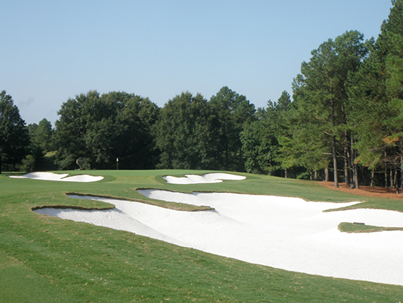 Quail Hollow Club<br/>   Course Renovation and Restoration