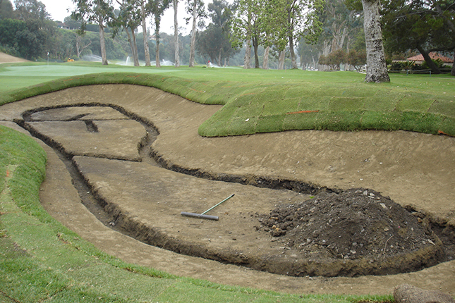 Riviera Country Club<br/>   Course Renovation and Restoration