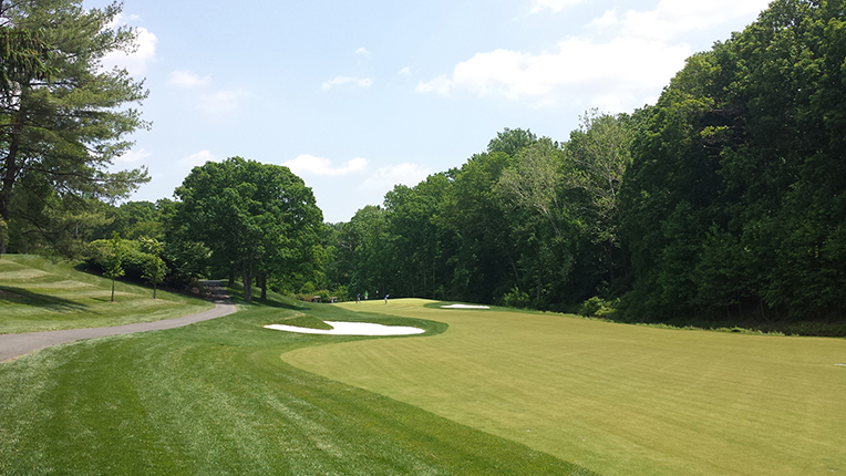 Springfield Golf and Country Club<br/>Master Planning