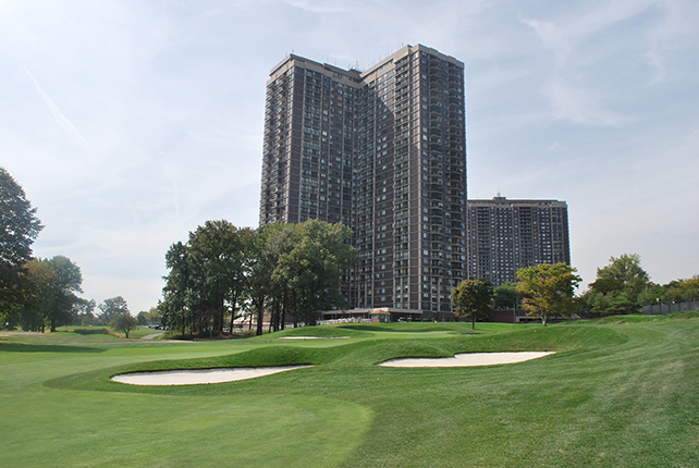 Towers Country Club<br/>Master Planning