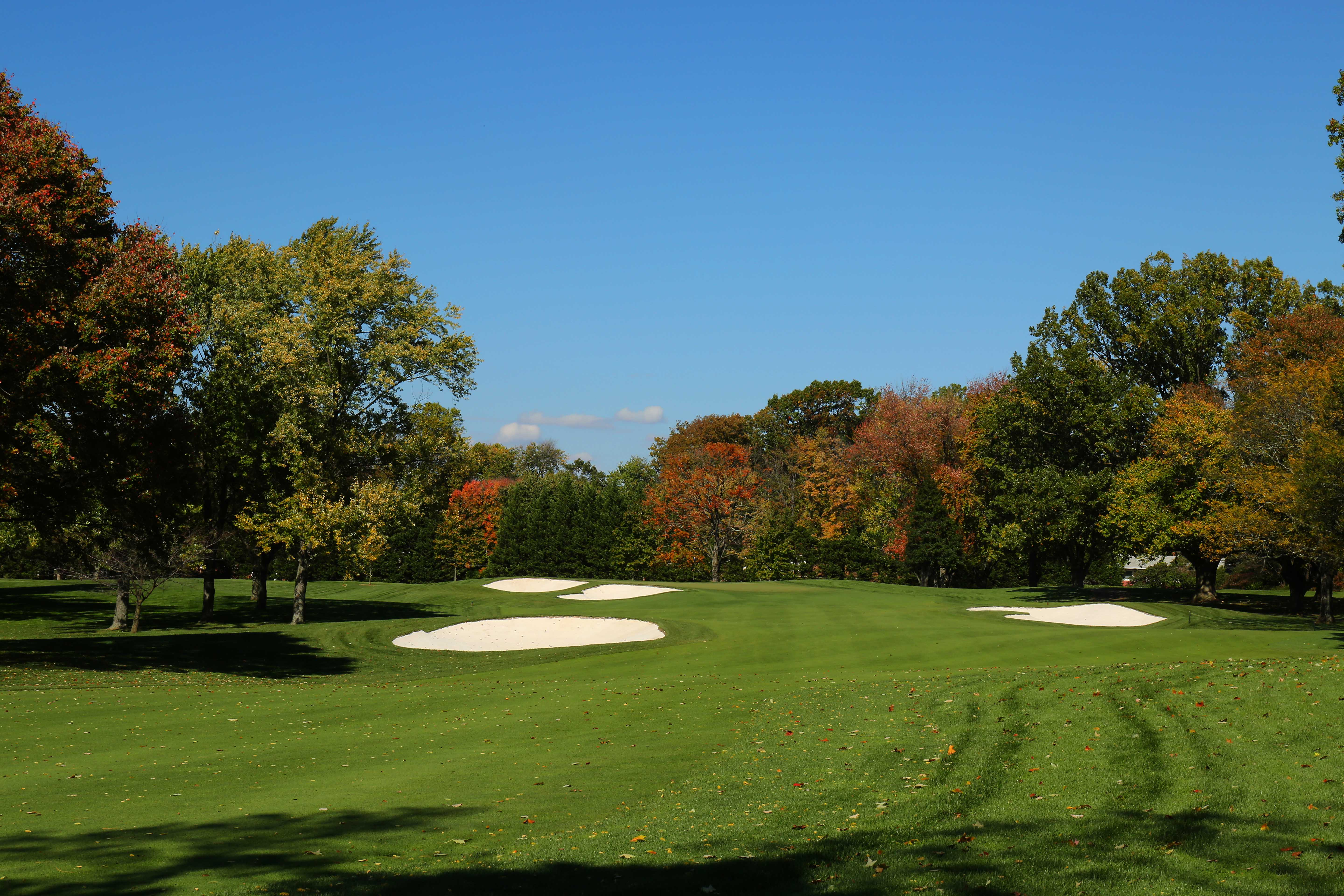 Westwood Country Club<br/>Master Planning