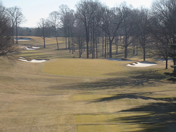 Wilmington Country Club<br/>   Course Renovation and Restoration