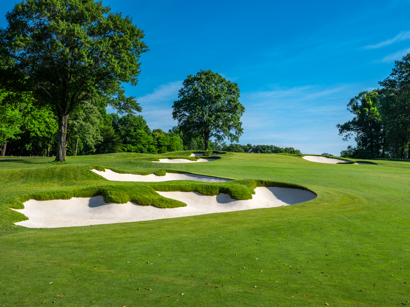 Woodmont Country Club<br/>Master Plan Improvements